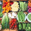 claves para una alimentacion saludable