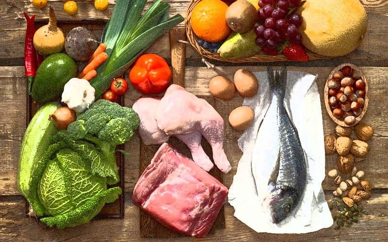 Plan de acción para pasar a dieta paleolitica