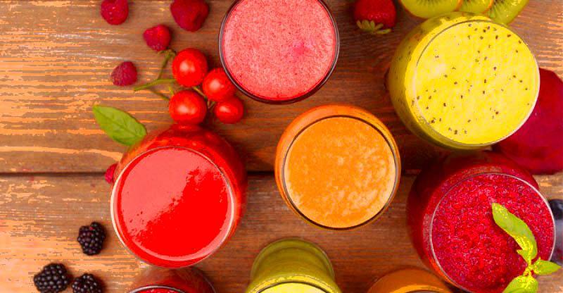 dieta depurativa para desintoxicar nuestros organos
