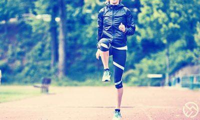 rutina de ejercicios para calentar antes de salir a correr