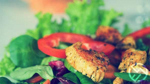 la dieta es importante para adelgazar