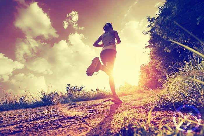 como ponerse en forma para correr media carrera