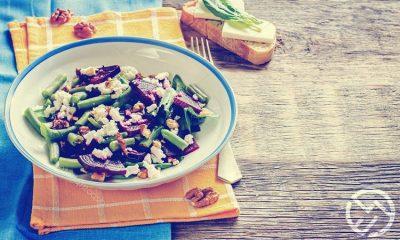 receta de judias verdes