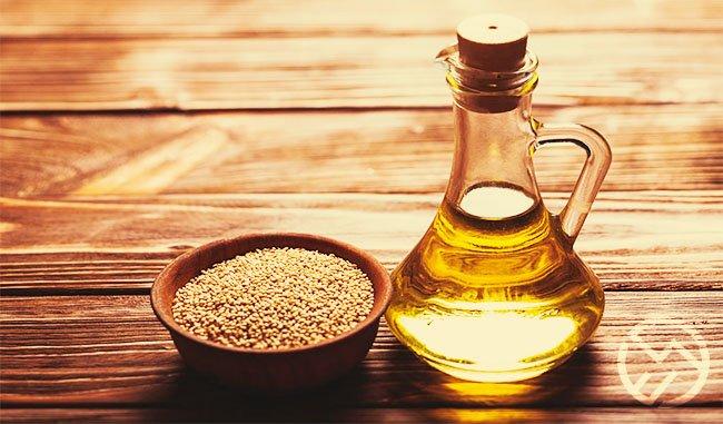 propiedades aceite ajonjoli