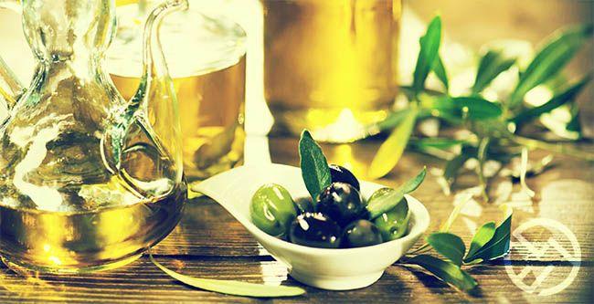 como medir la calidad de un buen aceite de oliva