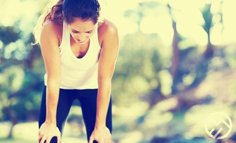 consejos para respirar mejor cuando corremos