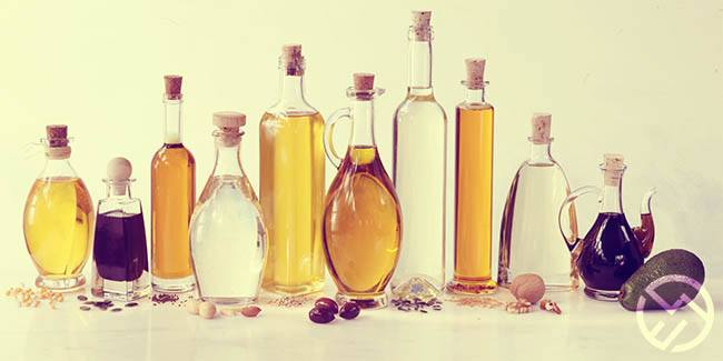 como escoger el aceite de oliva