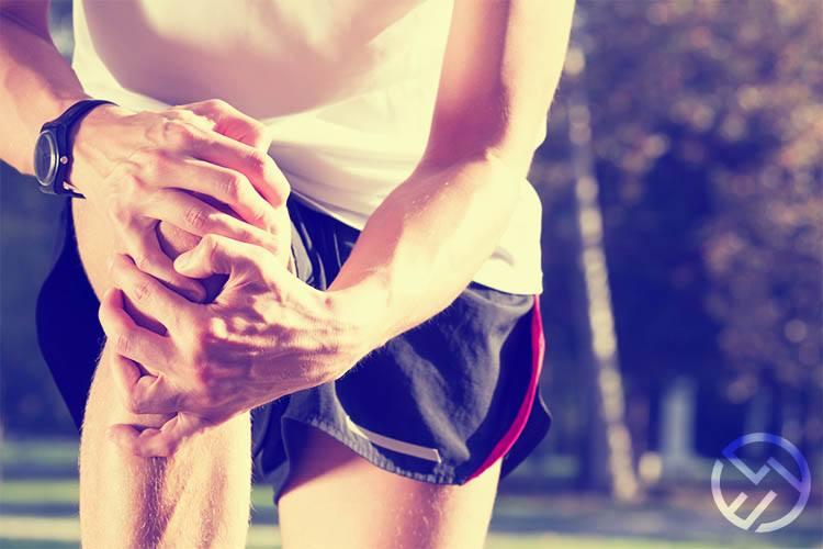 las causas del dolor de rodilla