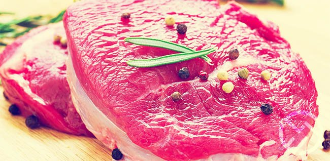 tenemos que comer carne