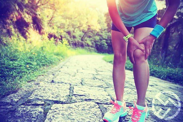 guia sobre las dolencias de las rodillas