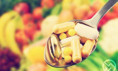 guia basica de vitaminas