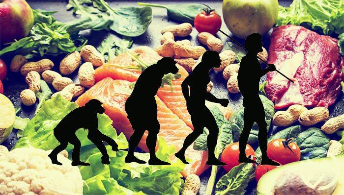dieta paleolitica: recetas menu y consejos