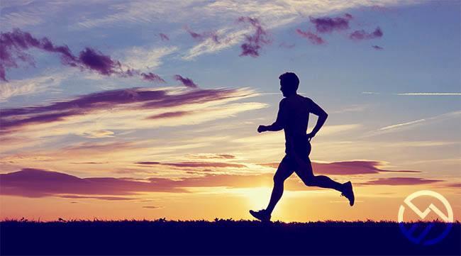 precauciones para hacer running sin haber comido