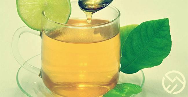 bebida para eliminar resfriados y gripes