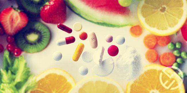 lista de vitaminas que se pueden disolver en grasa