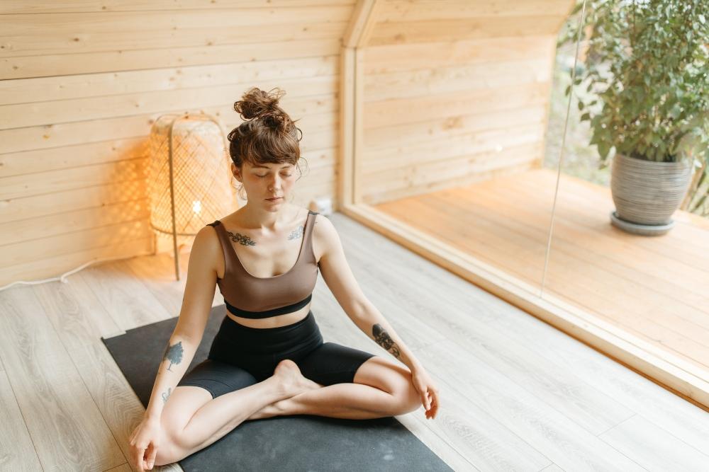 Ejercicio mindfulness