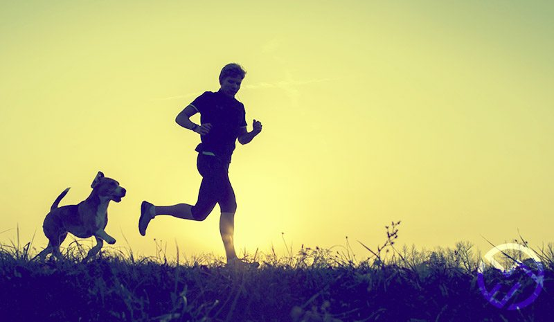 los beneficios en la salud y bienestar de salir a correr