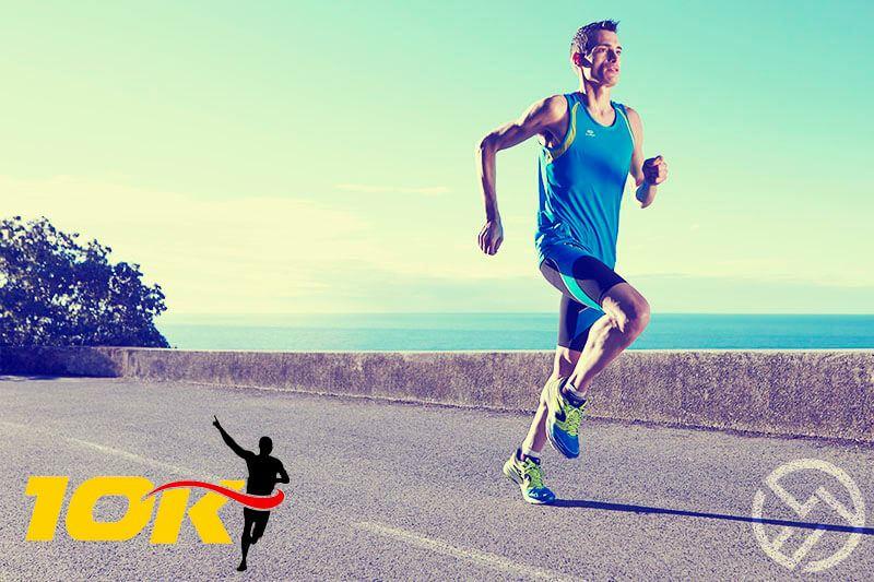 Plan para empezar a correr 2 dias por semana