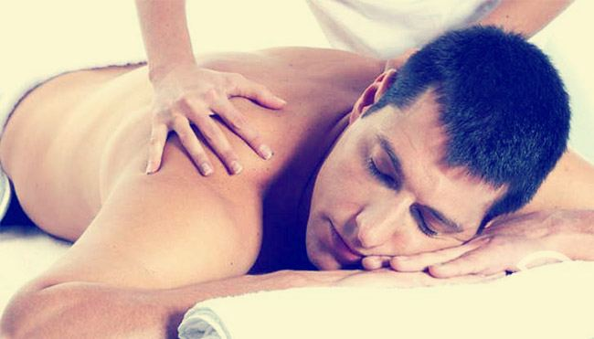 aprende a hacer un masaje clasico