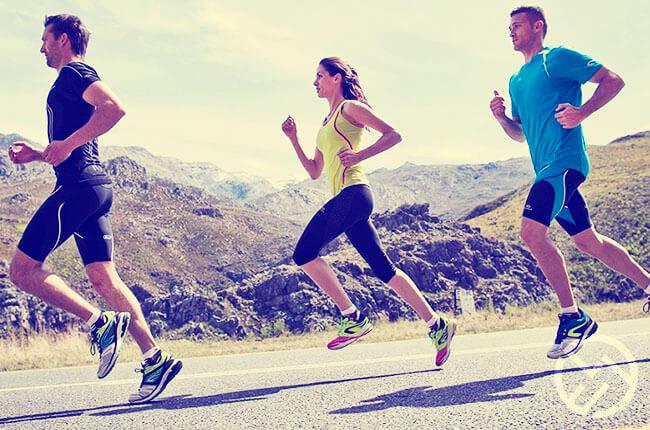 autoentrenamiento para corredores