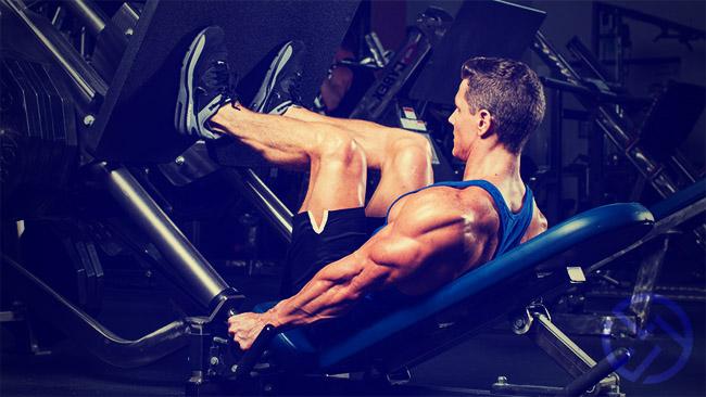 como tener unas piernas fuertes