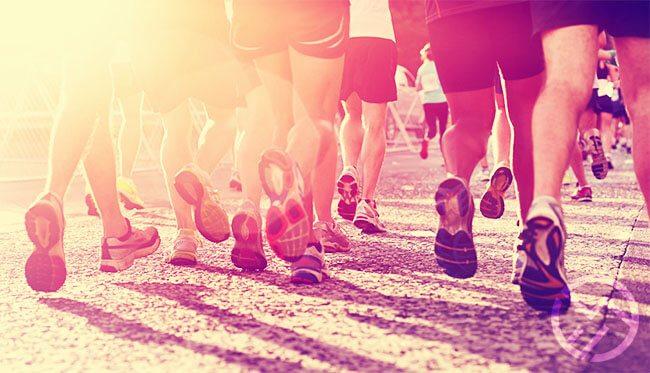 programa de entrenamiento para hacer el mejor tiempo en carrera