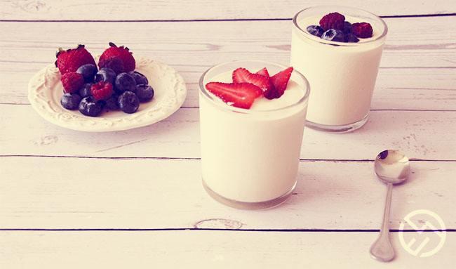 como tomar leche para que nos sienta bien