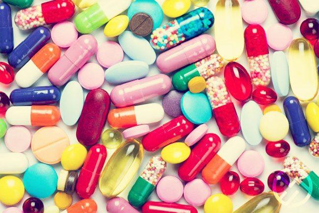 principales medicamentos para tratar la enfermedad