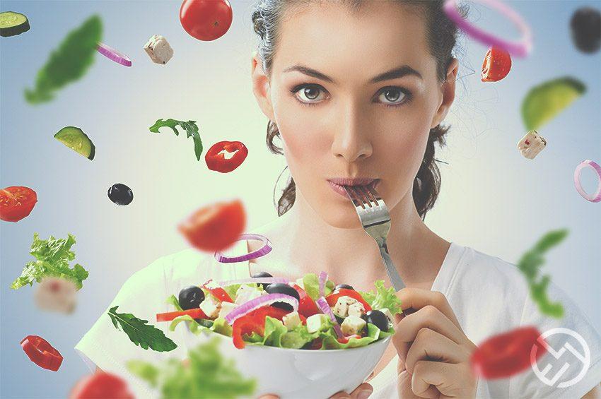 definicion de alimentacion consciente