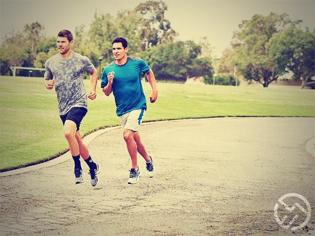 actividades para correr mejor