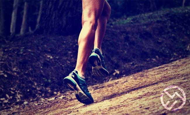 como fortalecer las piernas trabajando inclinado