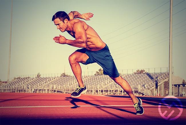 puedes ser mas rapido con este entrenamiento