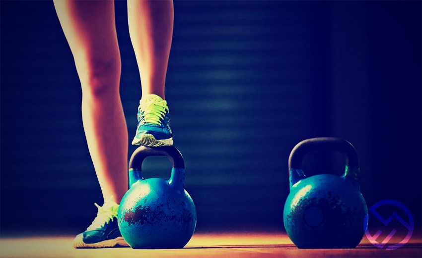 ejercicios para conseguir fuerza para correr