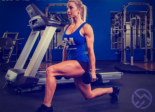que ejercicios podemos hacer para fortalecer las piernas