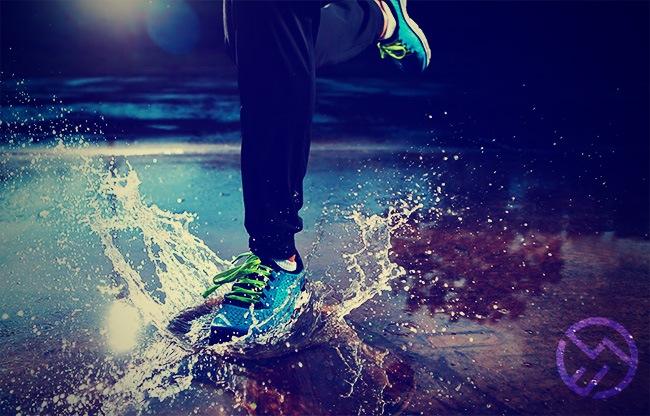 mindfulness para correr