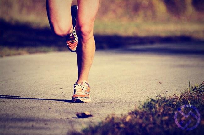 los diferentes tipos para entrenar la velocidad al correr