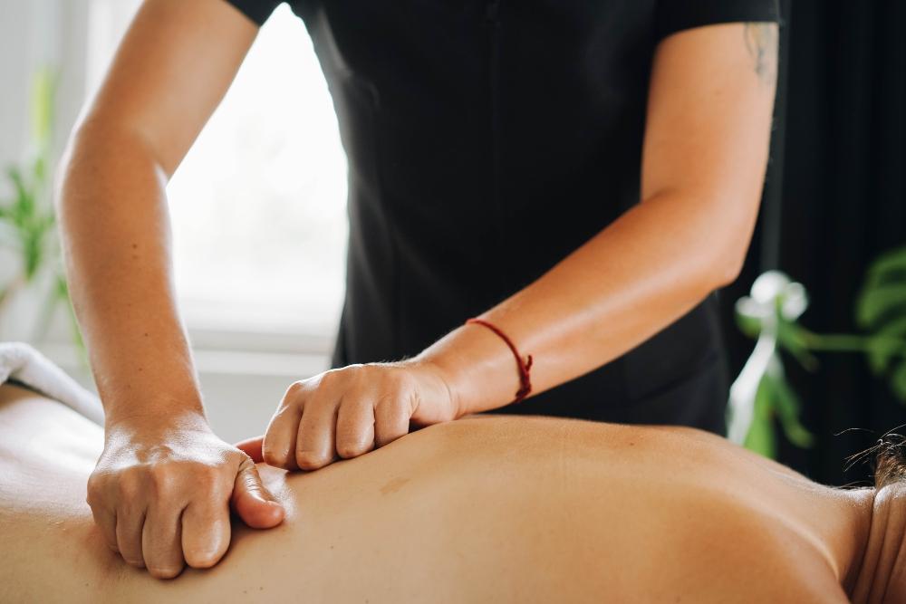 Beneficios de la masoterapia