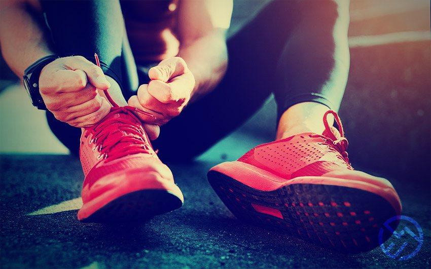 Modelo Encuentra El Guía Perfecto Running De Compra Zapatillas xYB4qAaw