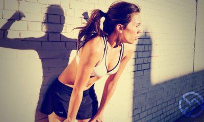 recomendaciones antes o despues de entrenar