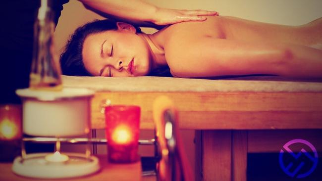 técnica masaje tibetana