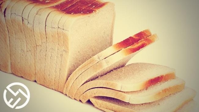 receta de pan de molde para celiacos