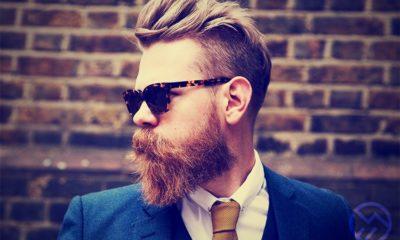 como poder hidratar el cabello más seco en hombres