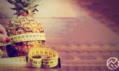 dieta de la piña tecnica