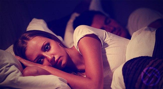 acabar con problemas para dormir con suplementos