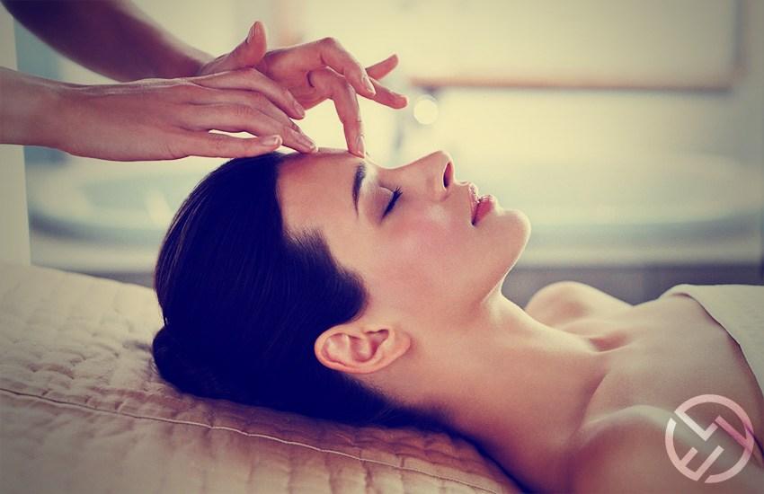 como hacer un masaje para eliminar arrugas