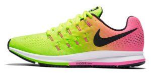 Nike Gama Media
