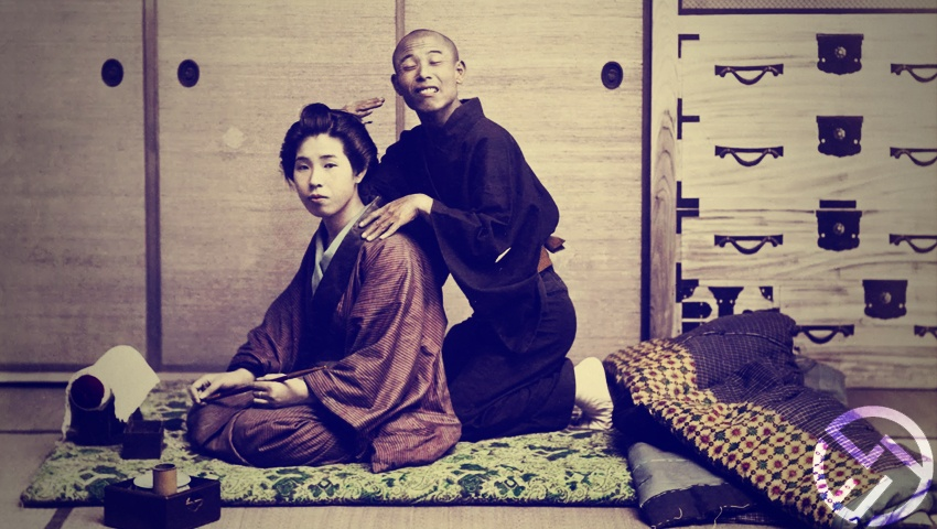 tecnicas masaje japones