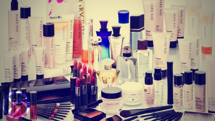 mary kay quitar maquillaje