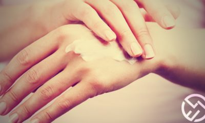 hidratantes de manos