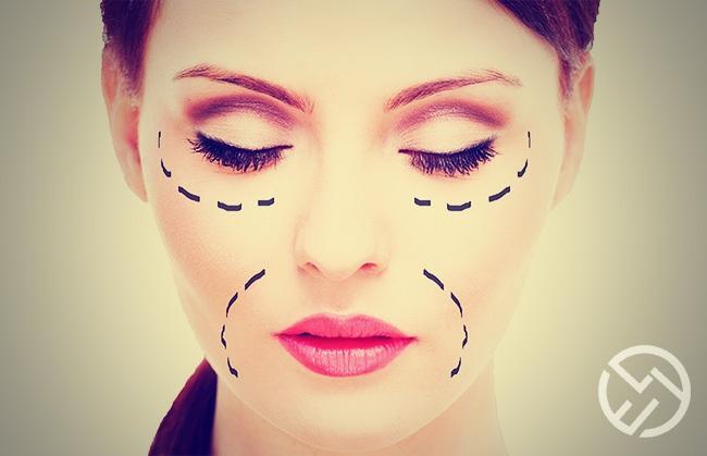 como eliminar las arrugas nasogenianas con masajes